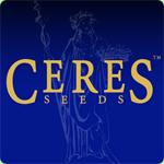 Logo for Ceres Seeds