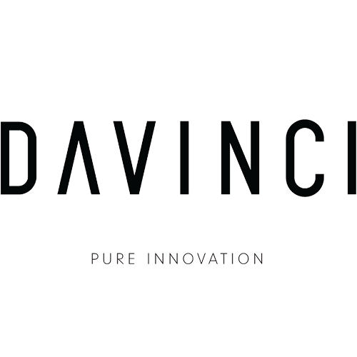 Logo for DaVinci