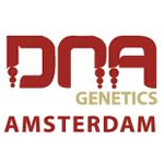 Logo for DNA Genetics