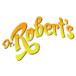 Logo for Dr. Robert's Bakery