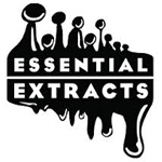 Logo for Essential Extracts