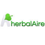 Logo for HerbalAire