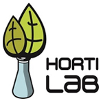 Logo for HortiLab
