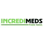 Logo for IncrediMeds
