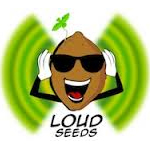 Logo for Loud Seeds
