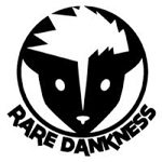 Logo for Rare Dankness