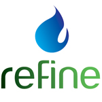 Logo for Refine Seattle