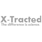 Logo for X-Tracted