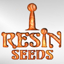 Logo for Resin Seeds