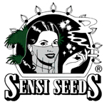 Logo for Sensi Seed Bank