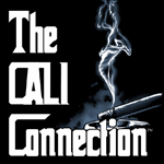 Logo for The Cali Connection