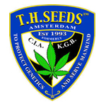 Logo for T.H. Seeds