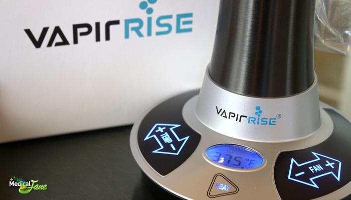 Vapir Rise from Vapir