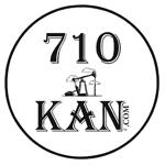 Logo for 710 KAN