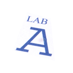Logo for Laboratory A