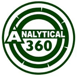Logo for Analytical 360, LLC