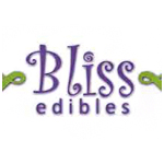 Logo for Bliss Edibles