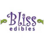 Logo for Bliss Edibles
