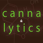 Logo for Cannalytics