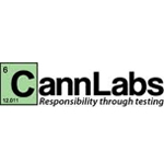 Logo for CannLabs Inc.