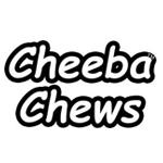 Logo for Cheeba Chews