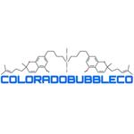 Logo for Colorado Bubble Company