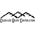 Logo for Colorado Grow Corporation