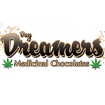 Logo for Day Dreamers Chocolates