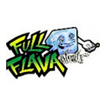 Logo for Full Flava Extracts