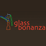 Logo for Glass Bonanza