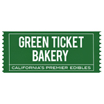 Logo for Green Ticket Bakery