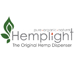 Logo for Hemplight