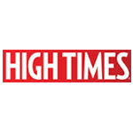 Logo for HIGH TIMES Magazine