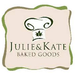 Logo for Julie & Kate Baked Goods, LLC
