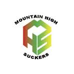 Logo for Mountain High Suckers