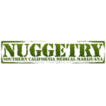 Logo for Nuggetry