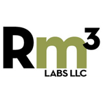Logo for Rm3 Labs LLC