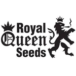 Logo for Royal Queen Seeds