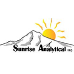 Logo for Sunrise Analytical LLC