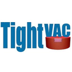 Logo for Tightpac America, Inc. (TightVac)