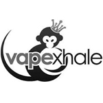 Logo for VapeXhale