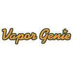 Logo for Vapor Genie