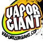 Logo for Vaporizer Giant