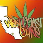 Logo for West Coast Cure