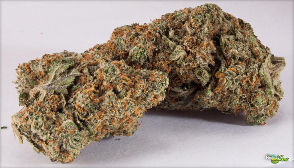 Blue Diamond Marijuana Strain