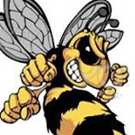 Logo for Brutal Bee Concentrates