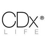 Logo for CDxLife