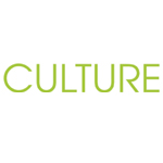 Logo for Culture Magazine