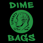 Logo for Dime Bags