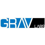 Logo for Grav Labs